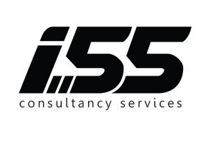 I55 logo design
