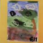 Eli's art