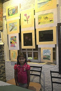 Lonie and her works