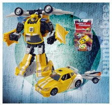 BUMBLEBEE- reposted from 2009